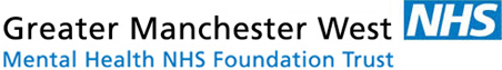 Greater Manchester West Mental Health NHS Foundation Trust logo