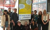 Bolton young people help to launch new mental health website