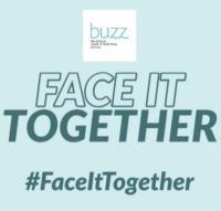 buzz's #FaceItTogether campaign is all about bringing communities together in true Mancunian style to help each other out.