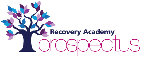 Recovery Academy logo