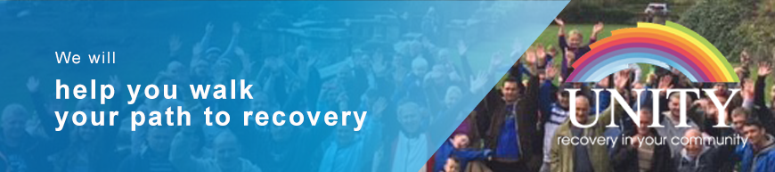 Unity Substance Misuse Service in Cumbria | Greater