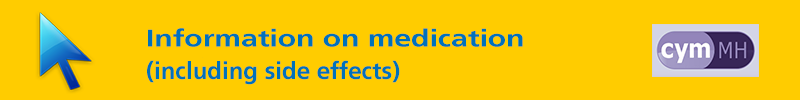 CYM medication information