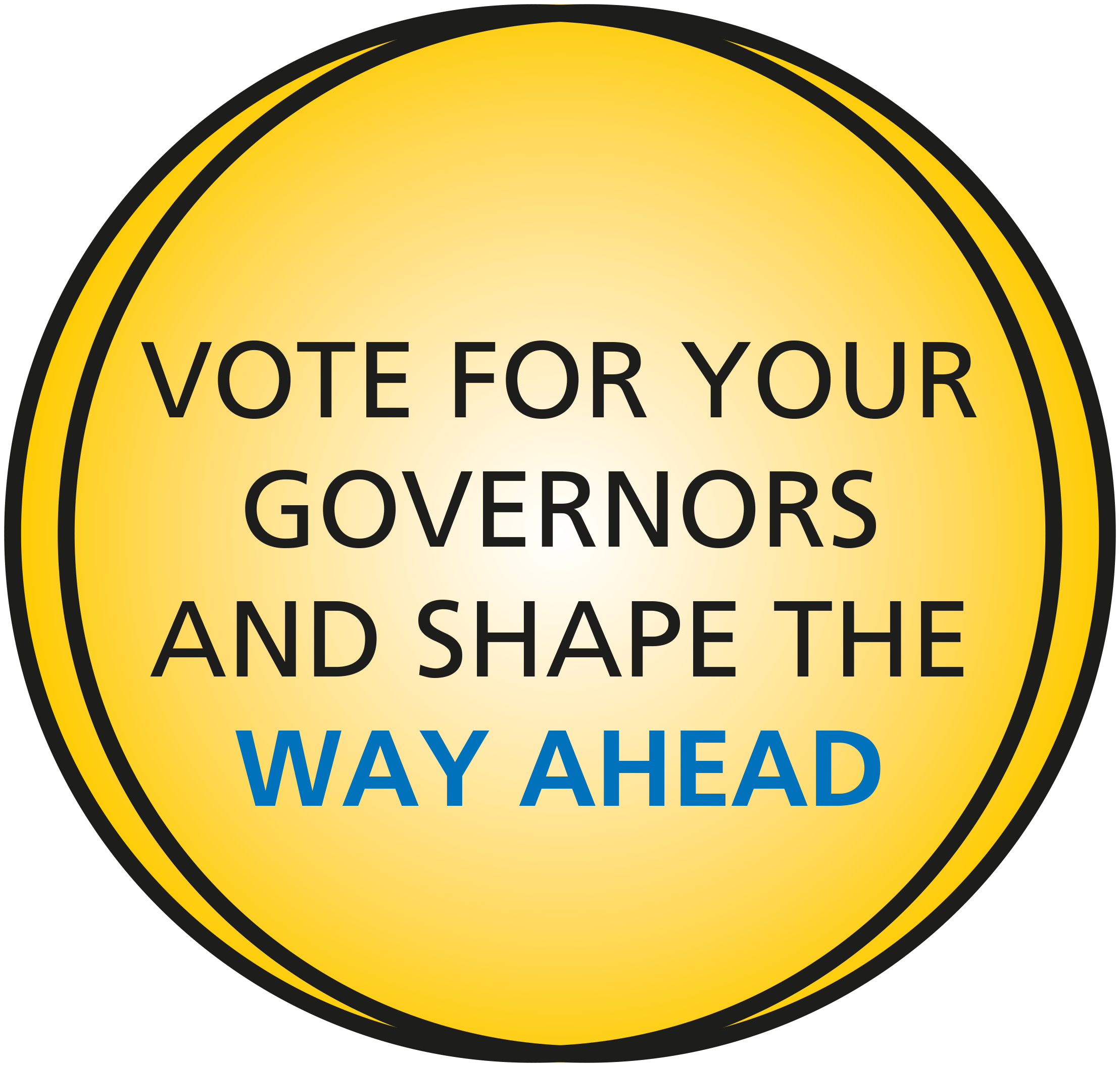 Governor elections