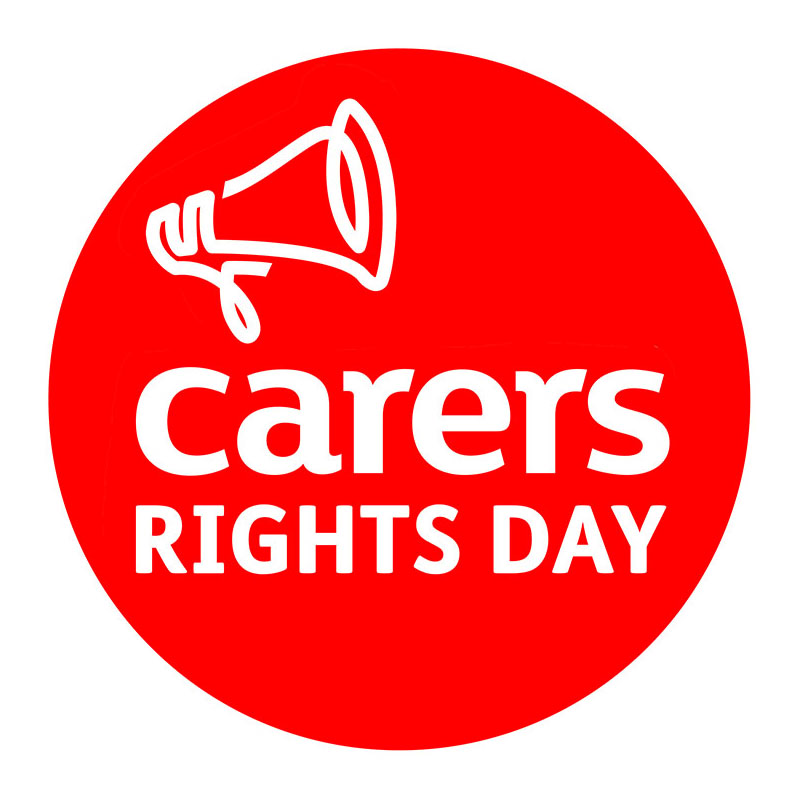 Carers Rights Day 2017