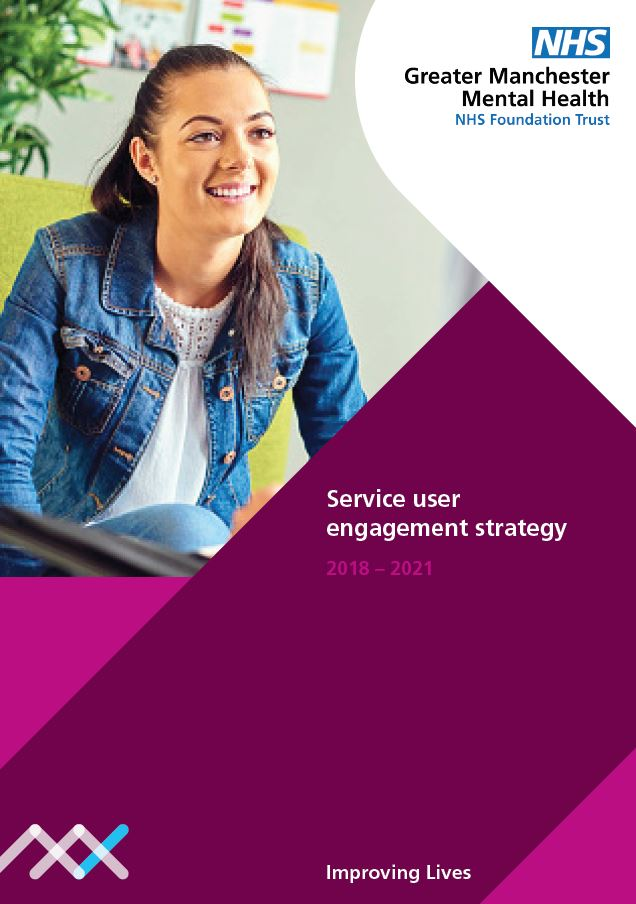 Service User Engagement Strategy