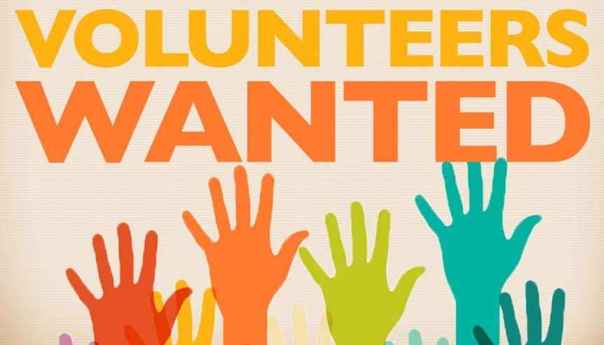 volunteerwanted