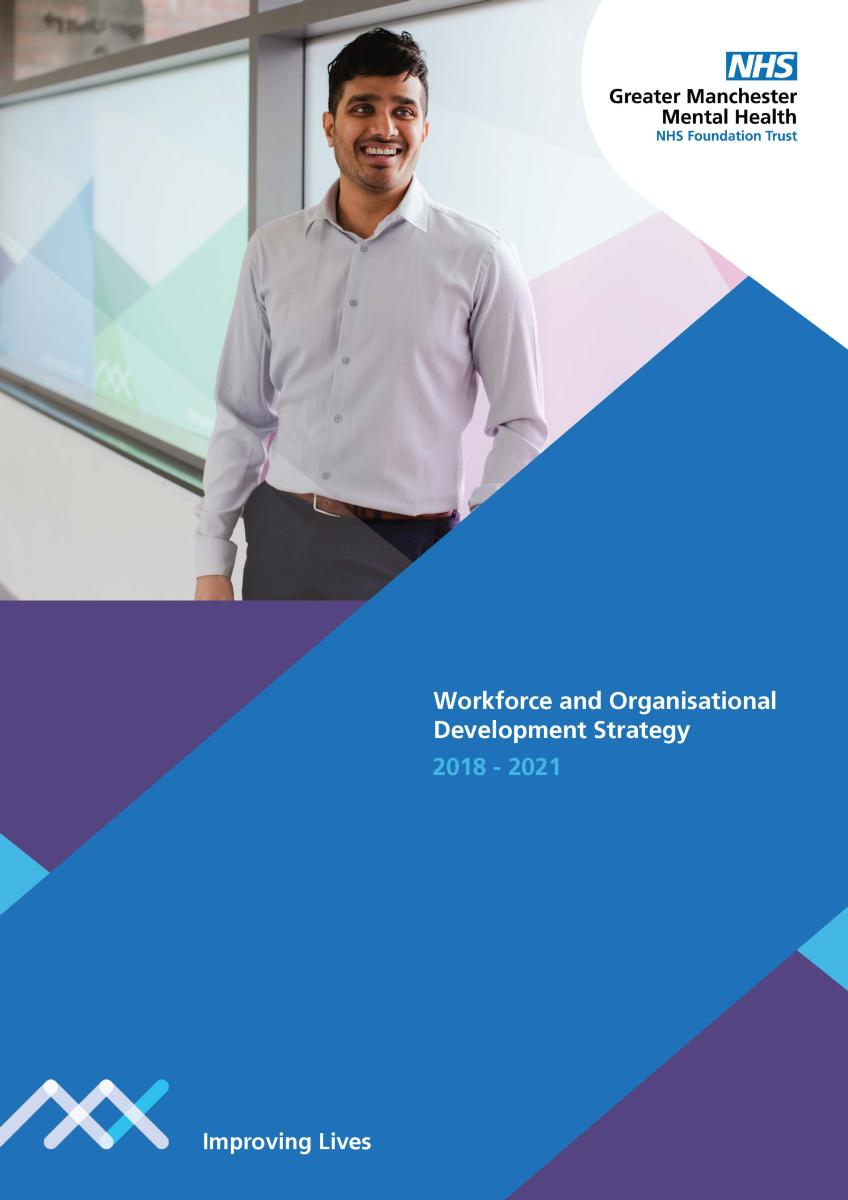 GMMH047 Workforce Strategy - Cover Image